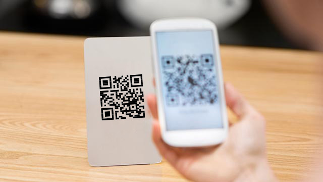 QR Code, il codice a barre del futuro
