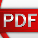 esportare pdf stampa